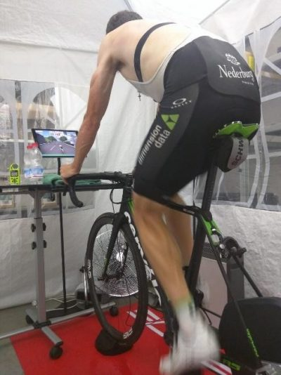 Ben King zwift