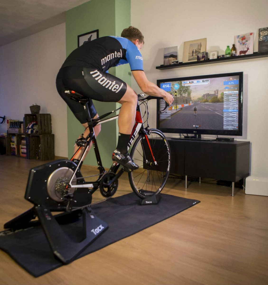 Tutorial Zwift: Must have links