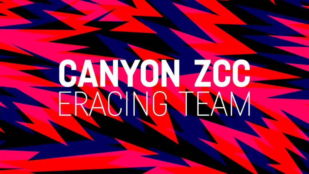 Nasce il primo Team professionistico eRacing firmato Canyon