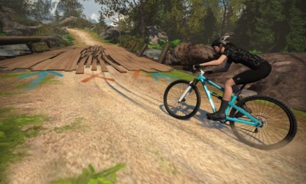 Come sbloccare la mountain bike in Zwift