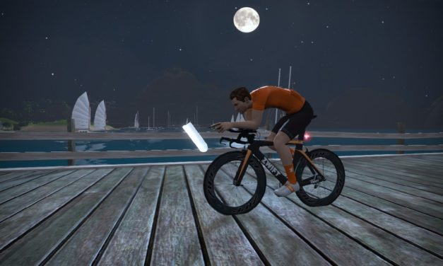 Tutorial Zwift: Come aumentare punti xp velocemente
